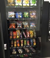 Vending Machine Overhaul!