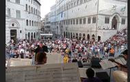 Jazz Festival in Havana.