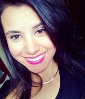 Yasmin Roman - VP oGCDP
