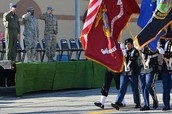 More Than 30 Veterans Day Freebies