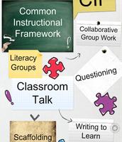 Common Instructional Framework (CIF)