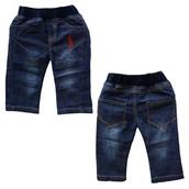 Los Pantalones (vaqueros)