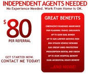 Some Benefits