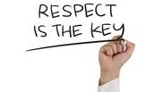 BE RESPECTFUL!!!