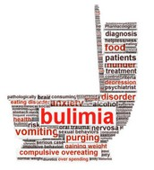 Physical Symptoms of Bulimia.