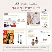 Press Worthy Gifts