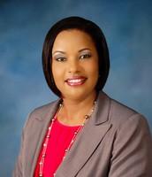 Mrs. Maneica Pratt, Vice Principal