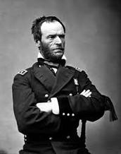 Wiliam T. Sherman