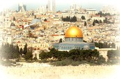 holy cities of Judaism