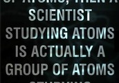 all of my jokes about atoms...argon
