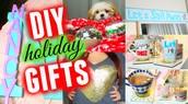 DIY Gifts!