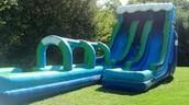 slip'in slide