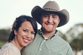 Circle G Ministry - BJ and Maryanne Grimmett