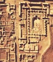 Birds Eye View Of Harappa