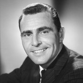 About Rod serling