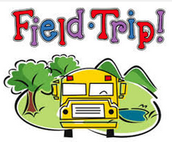 Field Trip Slips Came Home