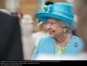 2. Queen Elizabeth II