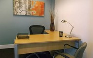 Beautiful, Furnished Interior Office