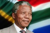 Nelson Mandela - a hero?