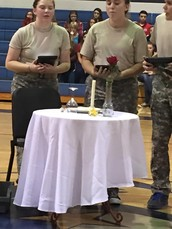Veterans Day Program Video