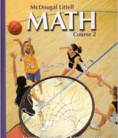 Challenge Math Textbook