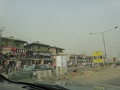 Oshodi now