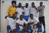 "4ª Edição do Torneio de Futsal ""Taça di Liberdadi"""