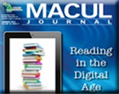 Access Digital Copies of the MACUL Journal!