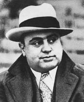 Al Capones Biography