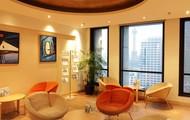 Shanghai Business Lounge