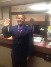 VOTE FOR ME -Jeff Benjamin- for Mayor of Miami #72 on Nov 5th