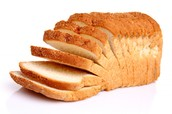The Sliced Bread.