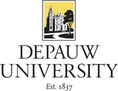"DePauw University ""Fall Fridays"""