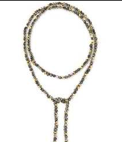 Zoe Lariet Necklace