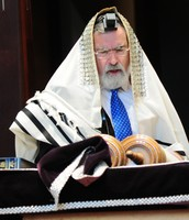 Rabbi, teacher of the torah