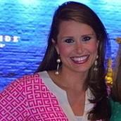Bethany Penick, Jackson, MS