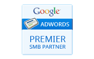 Work with a Trusted Premier Google Partner!