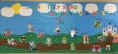 4th Grade Battle Board