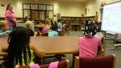 Long Mill Elementary