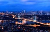 why we chose Istanbul, Turkey.