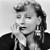 Facts about Greta Garbo