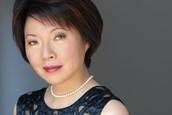 Elizabeth Sung as Ma