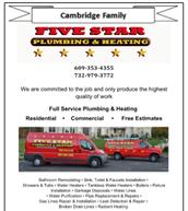 FIVE STAR Plumbing & Heating