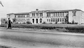 Tustin High School 1925