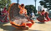 Dancing Culture