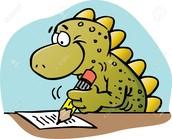 Write like a pro!