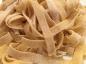 Recipe for Homemade Pasta