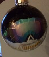 Last Year's Winning Ornament