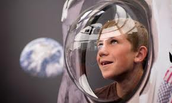 See what it is like to be a real Astronaut!