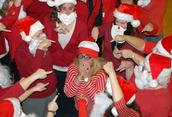 """Christmas Time with """"Where's Waldo?"""""""